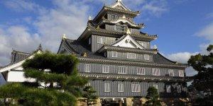 Замок Окаяма