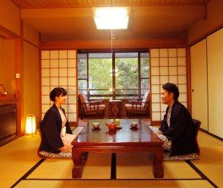 Классический тур в Японию с ночевкой в рёкане