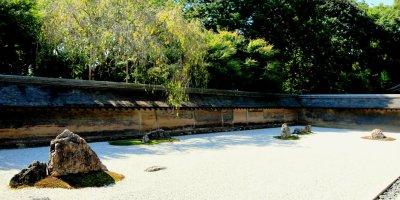 Храм Рёан-дзи