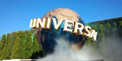 Парк Universal Studios Japan
