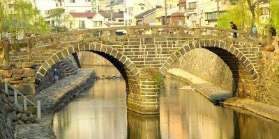 Окулярный мост (Меганэ-баси)