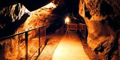 Пещеры Ивая