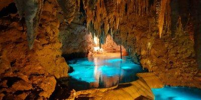 Пещера Гёкусэндо