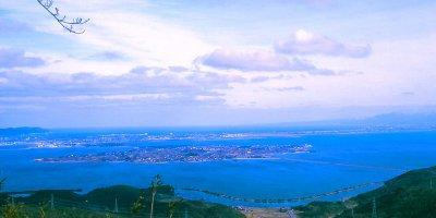 Остров Дайкон-сима