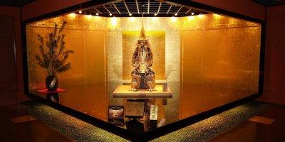 Канадзавский музей сусального золота Ясуэ