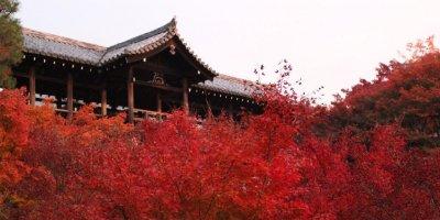Храм Тофуку-дзи