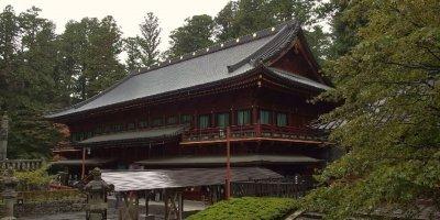 Храм Ринно-дзи