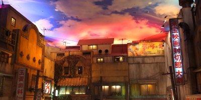 Музей рамена