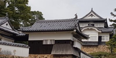 Замок Биттю-Мацуяма