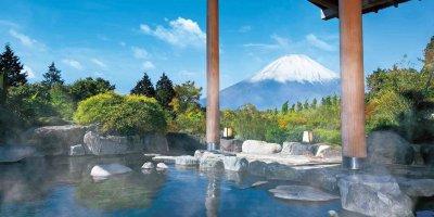 Тур в Токио и Хаконе