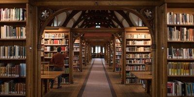 Библиотеки Японии