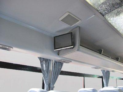 Аренда среднего автобуса (27-28 мест) в Японии