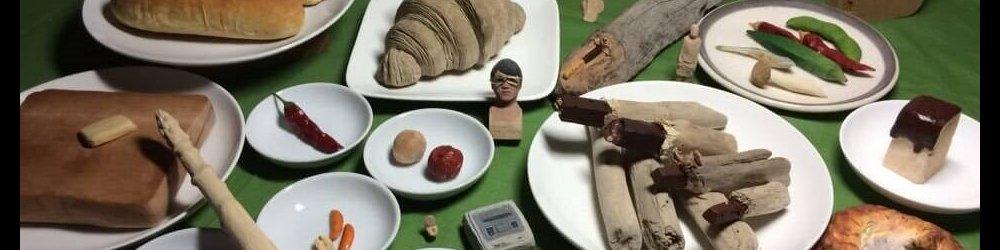 Удивительно реалистичная бутафорская еда от Сэйдзи Кавасаки