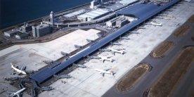 Международный аэропорт Кансай