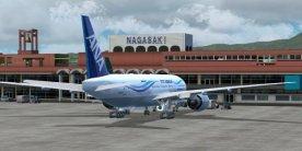 Аэропорт Нагасаки