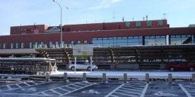Аэропорт Аомори