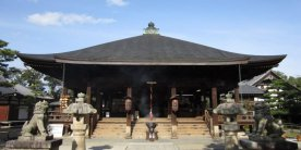 Храм Тионзи