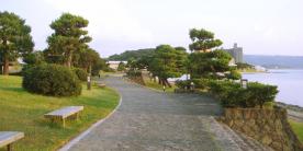 Парк Сирагата