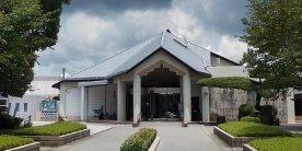 Музей мира в пямять о пилотах-камикадзе