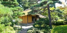 Чайный дом Ринкаку