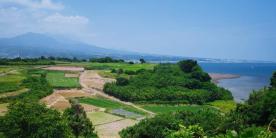 Тайные памятники христианства в Японии