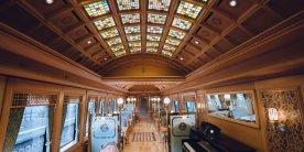 Роскошный поезд Royal Express