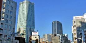 Самый высокий небоскреб Японии будет расположен в Токио