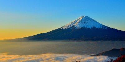 """Экскурсия """"Всемирное наследие: На вершину Фудзи"""""""
