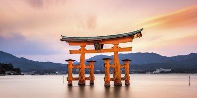 "Экскурсия ""Хиросима-Миядзима"" English"