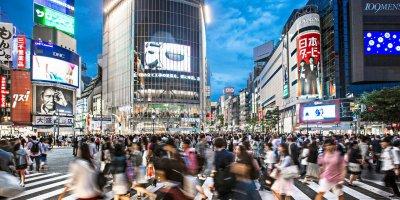 Гид-переводчик по Токио