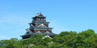 Экскурсия по Хиросиме