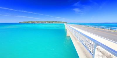 Экскурсия по Окинаве: деревня Рюкю, мыс Манса, Коридзима, океанариум