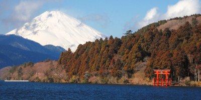 Экскурсия Фудзи-Хаконе