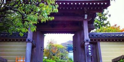 Храм Дзёмё-дзи