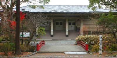 Музей Национальных Сокровищ Камакуры