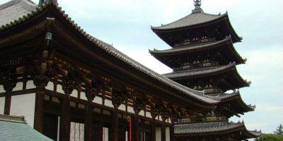 Храм Кофуку-дзи