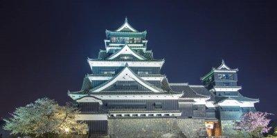 Замок Кумамото