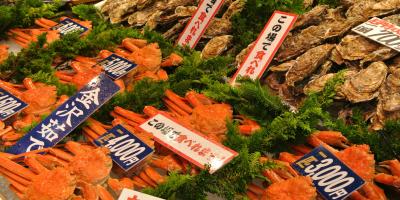 Рынок Омитё-Итиба