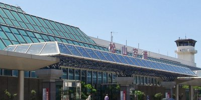 Аэропорт Мацуяма