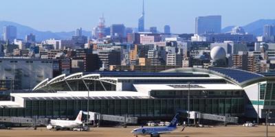 Аэропорт Фукуока