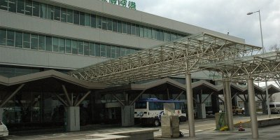Аэропорт Ното