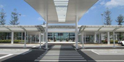 Аэропорт Ивакуни