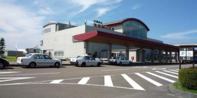 Аэропорт Одатэ-Носиро