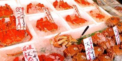 Рынок Нидзё