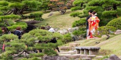 Сад Киёсуми