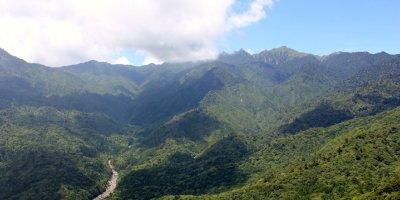 Долина Аракава