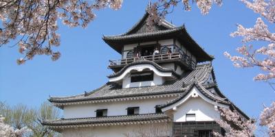 Замок Маруока