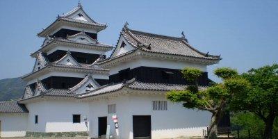 Дом самурая Аидзу