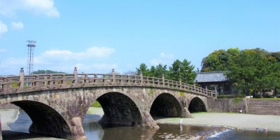 Парк каменных мостов