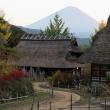 Фудзи-Кавагутико. Деревня-музей Ияси-но Сато